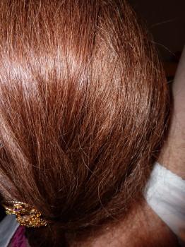 DIY Hair Lotion Spray for Dry Hair