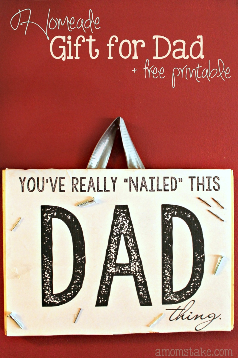 Fathers day card ideas for grandfather