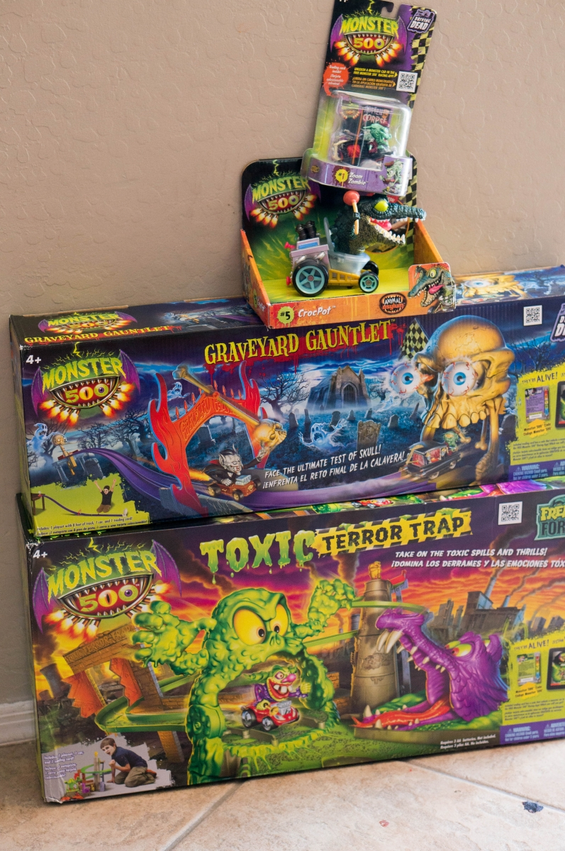 Monster Toys For Boys : Toys for boys they ll love a mom s take