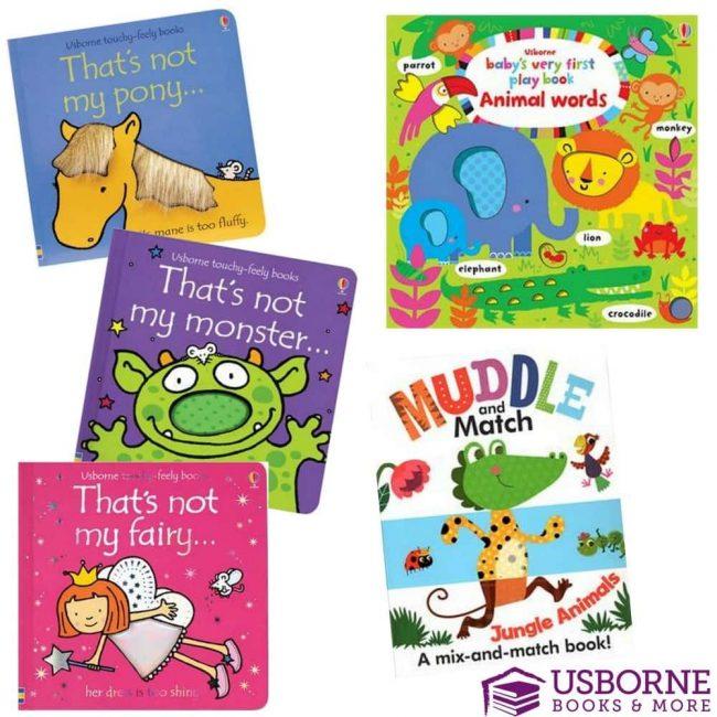 usborne-books-babies