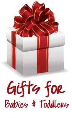 Gift Ideas for Babies & Toddlers
