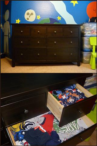 Ikea Hemnes Dresser Review The 8 Drawer