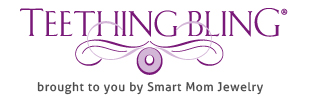 Smart Mom Jewelry Teething Bling Review
