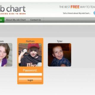 My Job Chart – FREE Responsibility Chart!