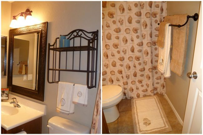 Better Homes And Gardens Bathroom Makeover A Mom 39 S Take