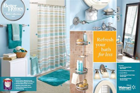 Better Homes And Gardens Bathrooms better homes and gardens bathroom makeover!  a mom's take
