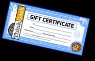 Win a ThinkGeek $50 Gift Certificate!