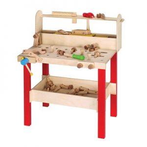 HaPe Professional Workshop Preschool Activity