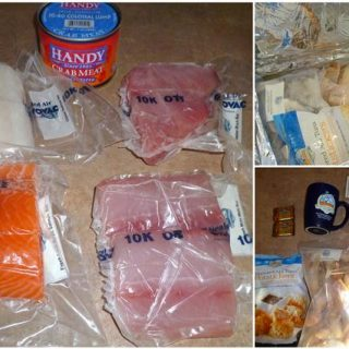 Anderson Seafoods Review