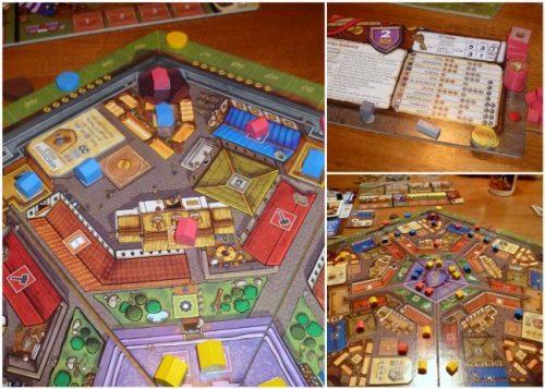 Belfort Board Game Review