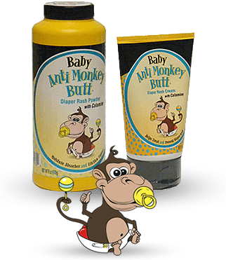 Anti Monkey Butt Baby Products Review Amp Giveaway A Mom S