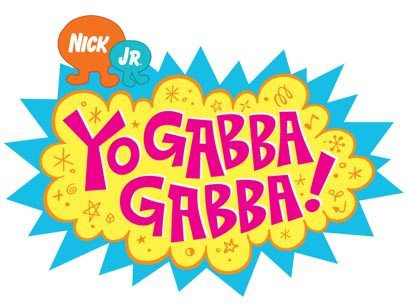 yo gabba gabba super spies dvd and toddler blanket review