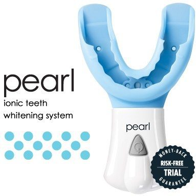Tanda Pearl Teeth Whitening System Review A Mom S Take