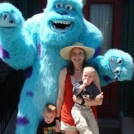 Disney California Adventure Park Review!