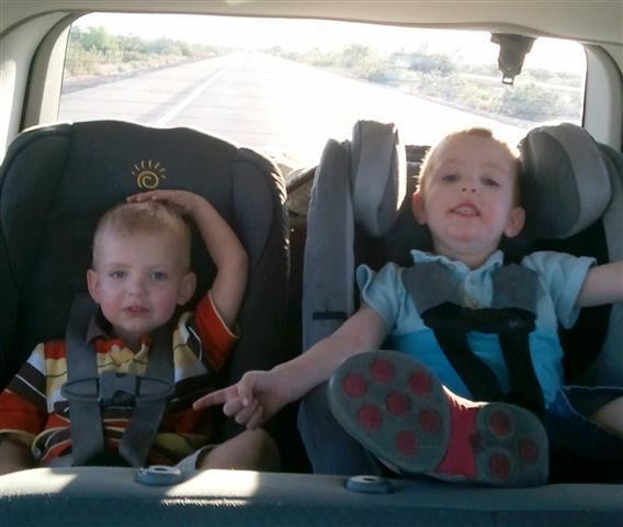 Ignite Summer Memories on a Road Trip!
