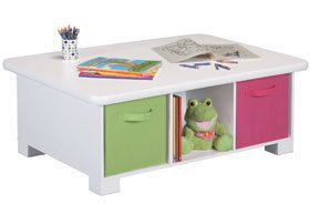 ClosetMaid Kid's Activity Table Review