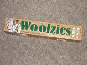 Woolzies Dryer Balls Review & Giveaway