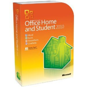 Win a copy of Microsoft Office!