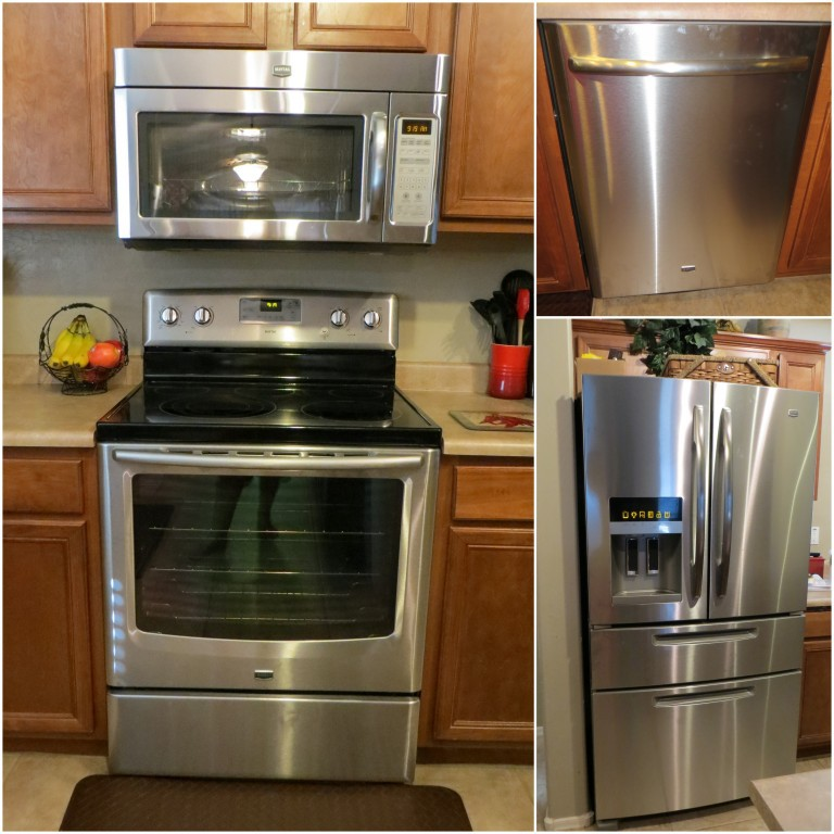 My Maytag Appliances Have Arrived!! First Thoughts! #MaytagMoms - A ...