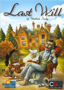 Last WIll Game Review cool games