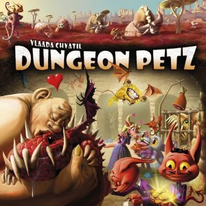 dungeon petz game review cool games