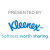 Kleenex AuthorLogo