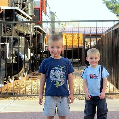 Visit Scottsdale Arizona with Kids!
