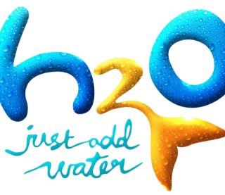 H20: Just Add Water DVD Review & Giveaway