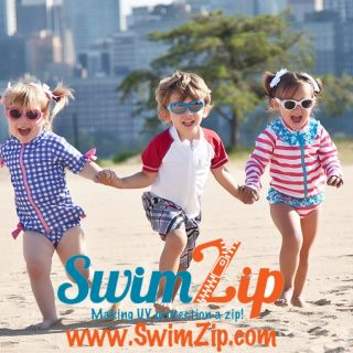 Fun Swimming Games For Kids!