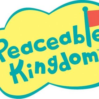 Peaceable Kingdom Game Review & Giveaway
