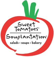 Sweet Tomatoes/Souplantation Review & Giveaway