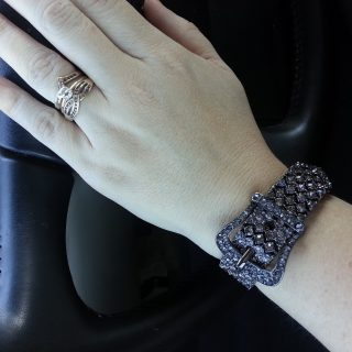 Superjewelers Review and Bracelet Giveaway