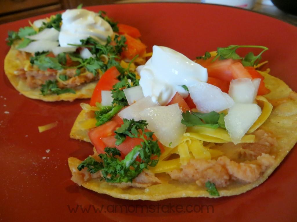 Chalupa Recipe