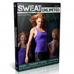 A Workout to Fit Your Schedule & Sweat Unlimited Review