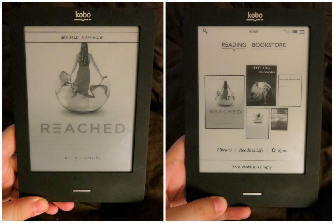 Kobo Reader Review