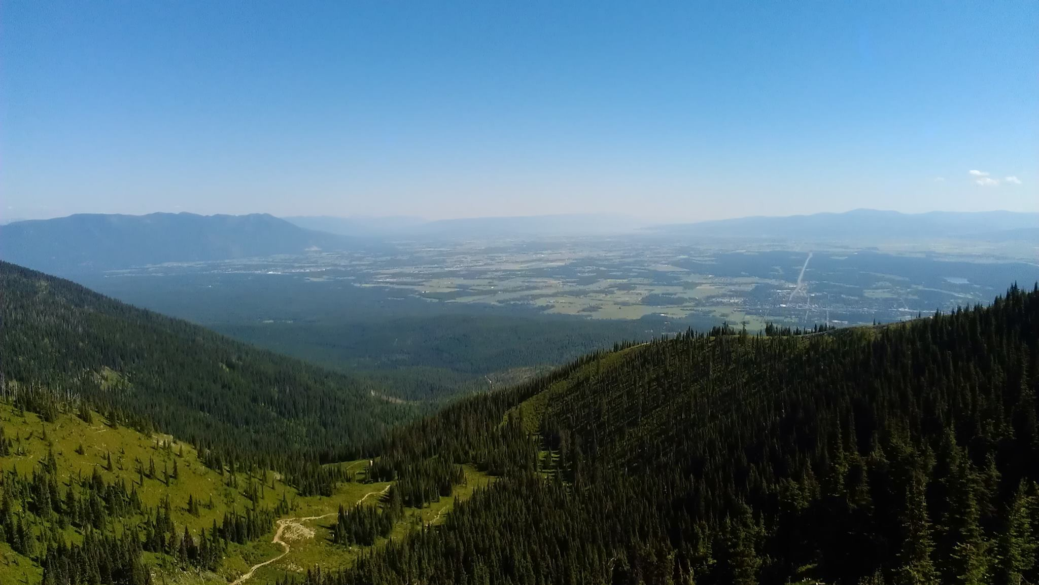 Ski Whitefish Mountain Resort