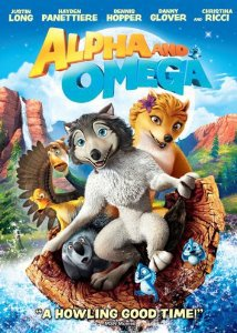 Alpha and Omega Free DVD
