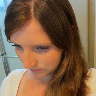 Simple Hairstyles: Side Braid