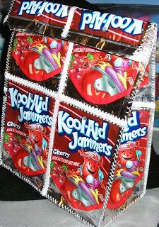 Kool-Aid Lunch Bag