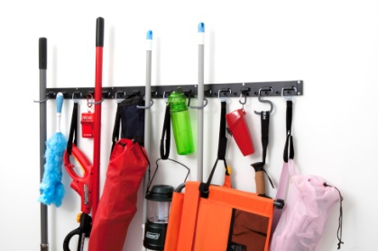 Organization Tips For National Clean Out Your Garage Day