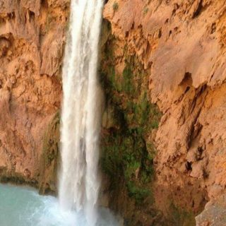 Hiking Havasupai in Northern Arizona