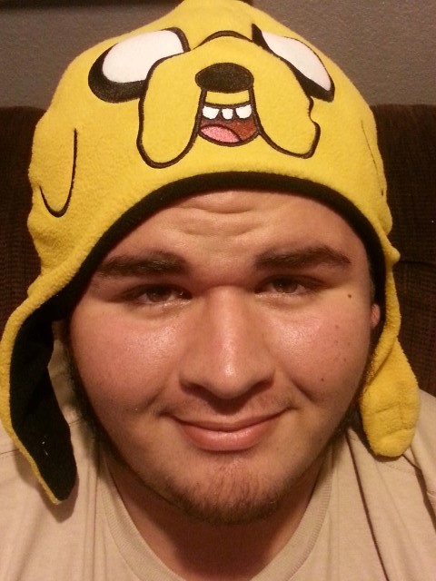 Adventure Time Hat