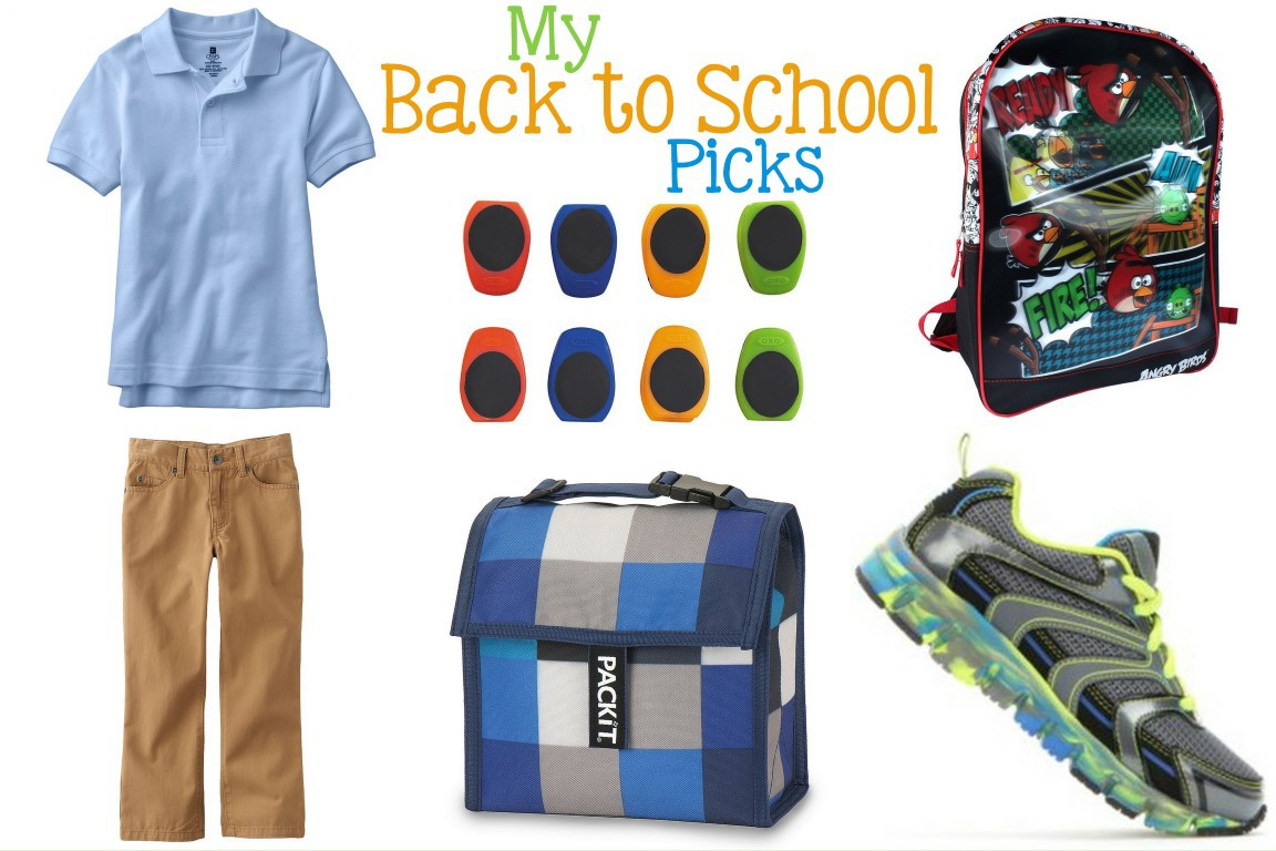 Back to School Beyond September Picks