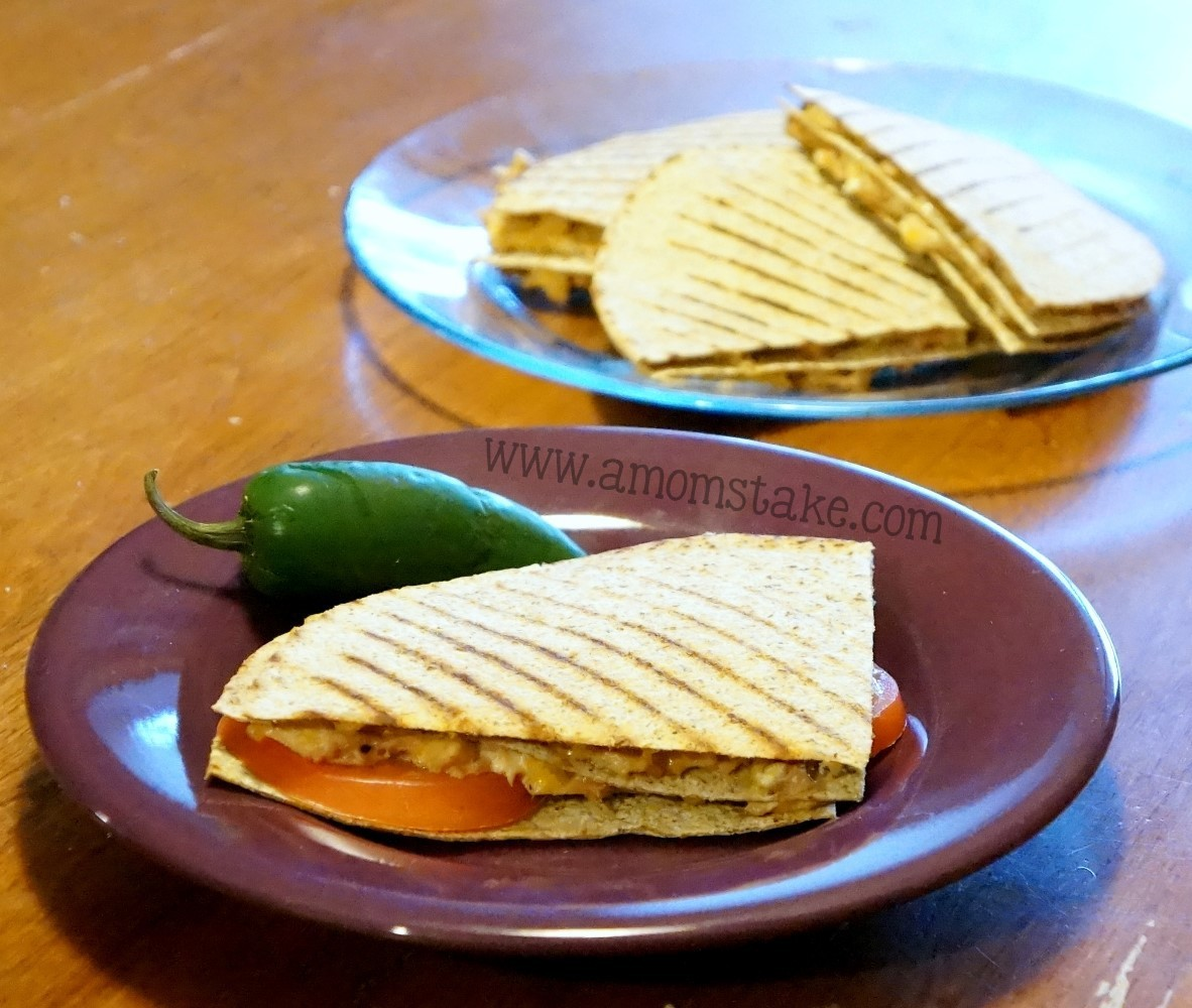 Double Cheese Tuna Melt Recipe