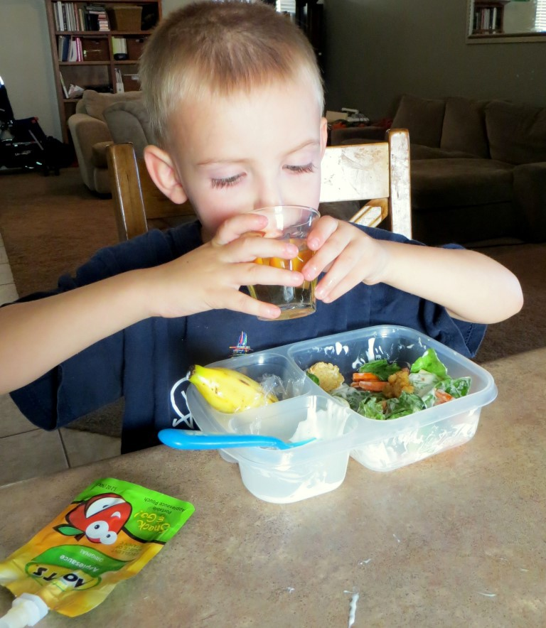 Motts for Tots Lunch