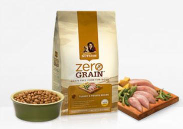 Nutrish Zero Grain Dog Food Review A Moms Take
