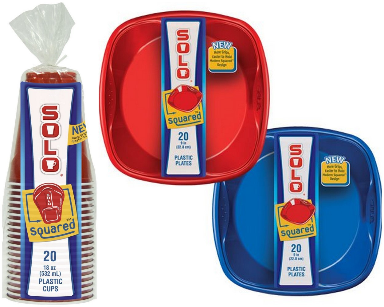 SOLO Cup Squared  sc 1 st  A Mom\u0027s Take & SOLO Cup Brand Review - A Mom\u0027s Take