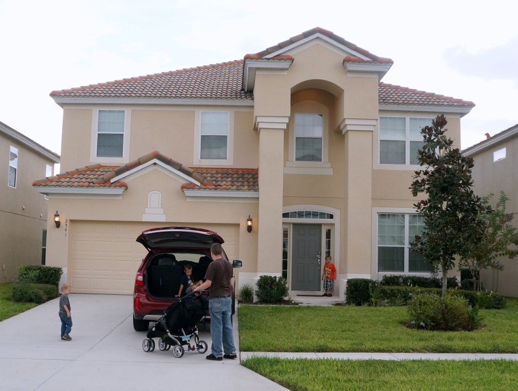 Orlando Vacation Home Rental Near Disney World A Mom S Take
