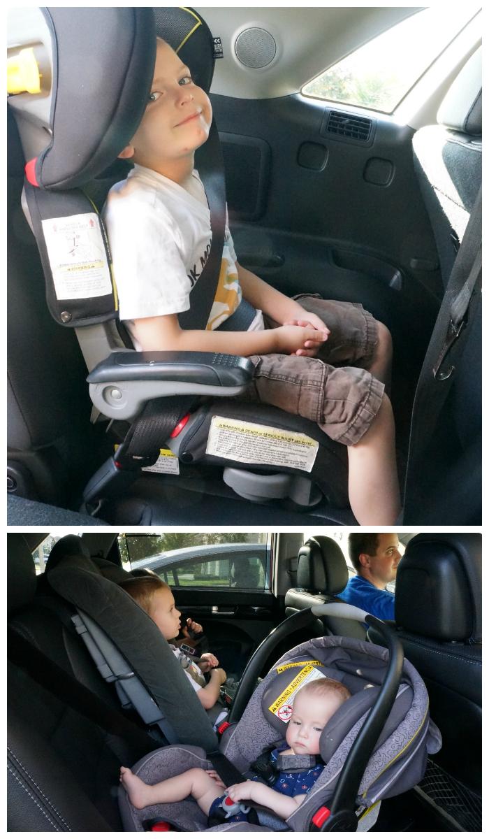 2014 Kia Soreneto Test Drive