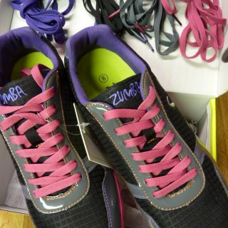Zumba Wear Z-Kick II shoes – Review